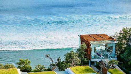 Anantara Uluwatu Resort & Spa, Bali - Uluwatu, Indonesia