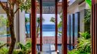 Anantara  Uluwatu  Resort and   Spa,  Bali  Two Bedroom  Ocean Front Pool Villa