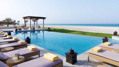 Anantara Sir Bani Yas Island Al Yamm Villa Resort - Abu Dhabi, United Arab Emirates