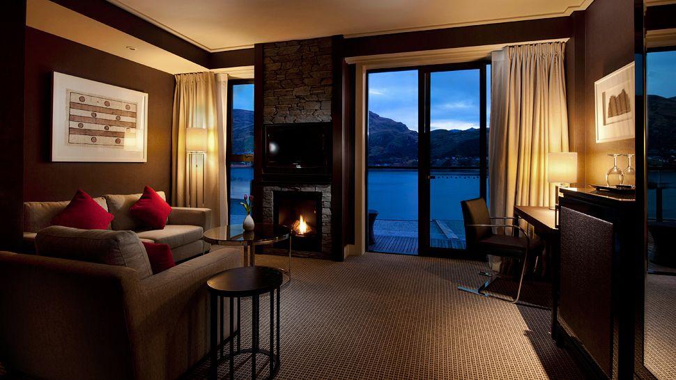 Queenstown Hilton — Queenstown, New Zealand