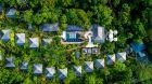 Aerial Nayara Springs