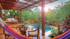 See more information about Visa Exclusive: 4th Night Free in Costa Rica offer by Nayara Springs
