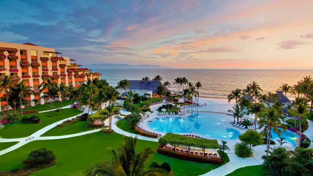 Grand Velas Riviera Nayarit - Banderas Bay, Mexico