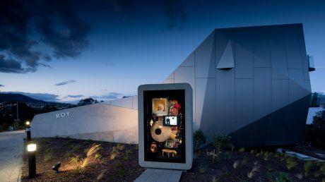 MONA The Pavilions - Hobart, Australia