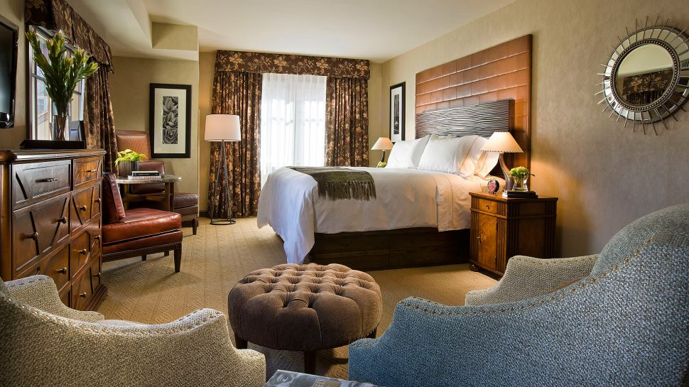 Madeline Hotel & Residences - Telluride, United States
