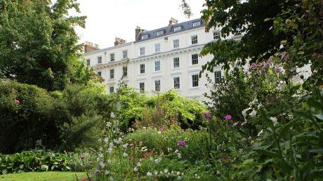 Eccleston Square Hotel - London, United Kingdom