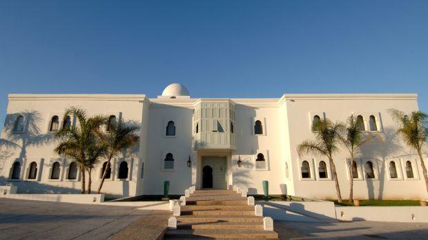 Riad Villa Blanche — Agadir, Morocco