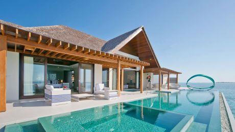 PER AQUUM Niyama - Embudhufushi & Olhuveli Islands, Maldives