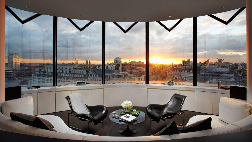 ME London — London, United Kingdom