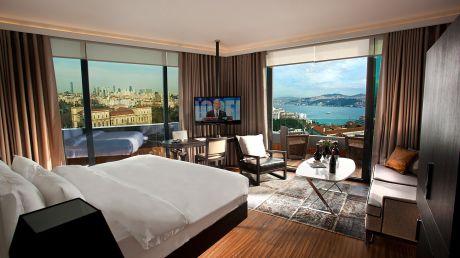 Gezi Hotel Bosphorus - Istanbul, Turkey