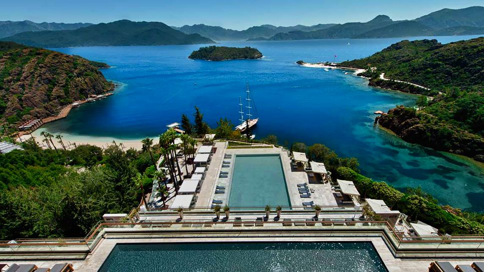 D-Hotel Maris - Marmaris, Turkey