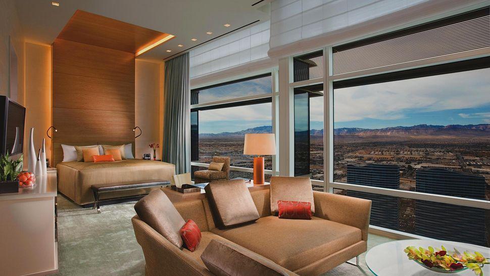 ARIA Sky Suites — Las Vegas, United States