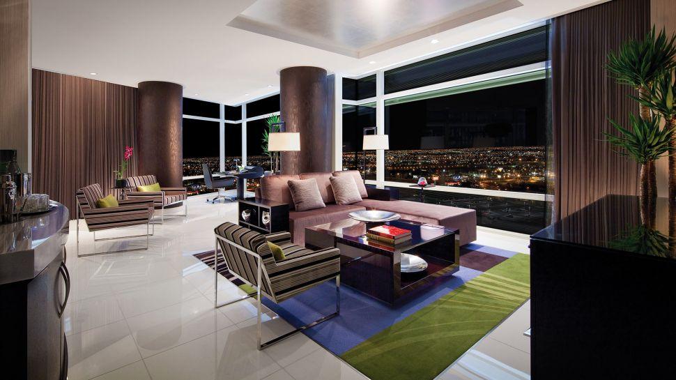 ARIA Sky Suites, Las Vegas, Nevada