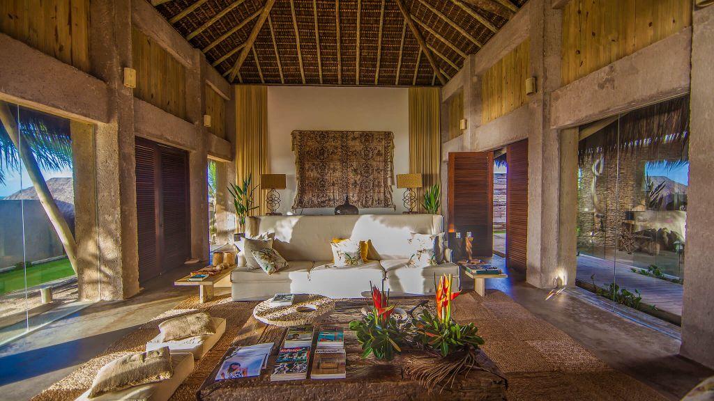 Kenoa Resort, Barra de São Miguel, Alagoas