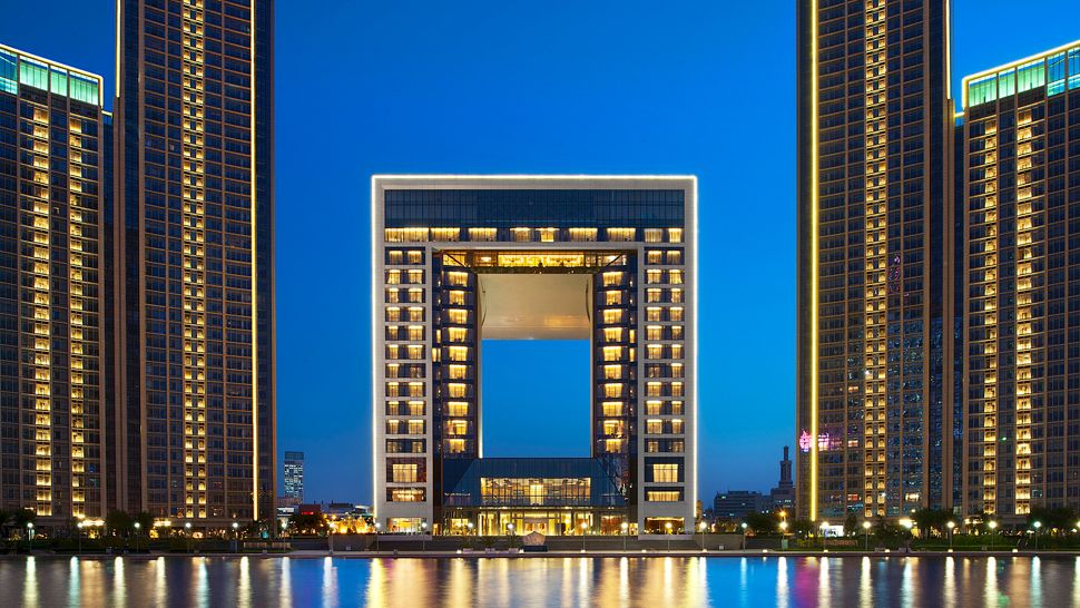 The St. Regis Tianjin - Tianjin, China