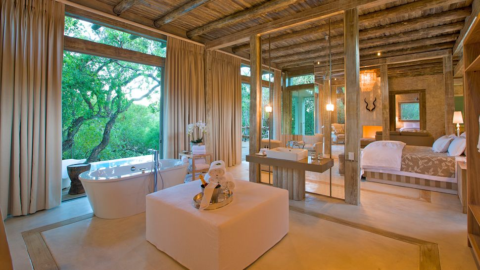 Kapama Karula Private Game Reserve - Kapama Private Game Reserve, South Africa