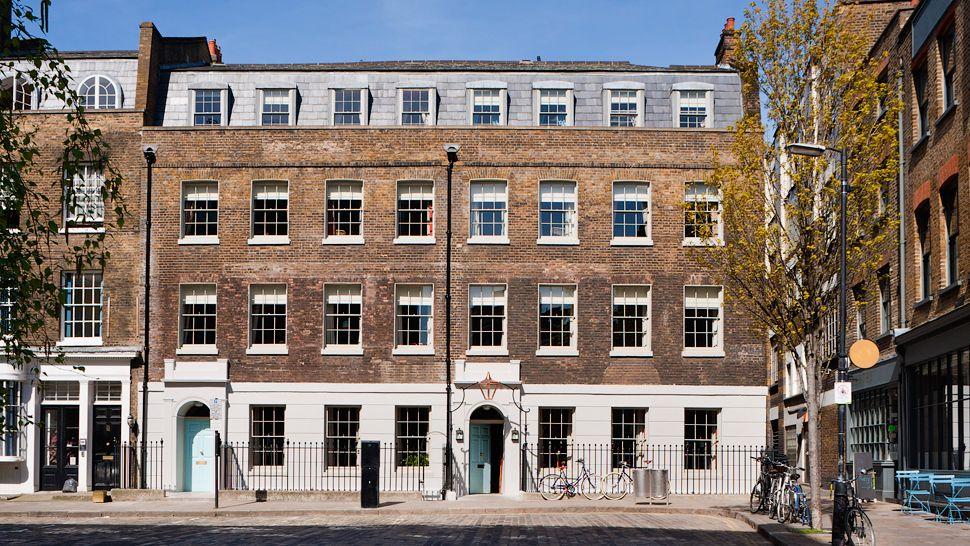 The Zetter Townhouse — London, United Kingdom