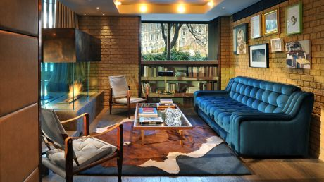 Belgraves – a Thompson Hotel - London, United Kingdom