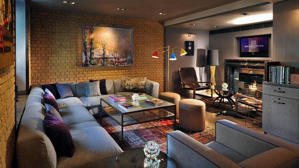 Belgraves – a Thompson Hotel — London, United Kingdom