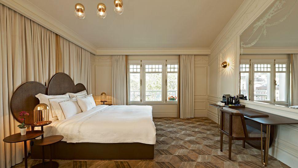 The House Hotel Bosphorus — Istanbul, Turkey