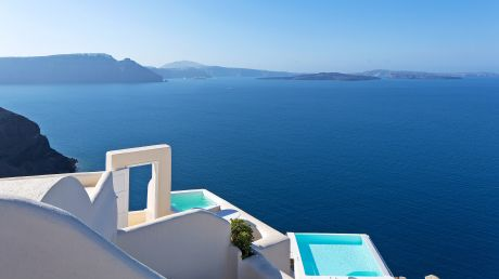 Canaves Oia Suites - Oia, Greece