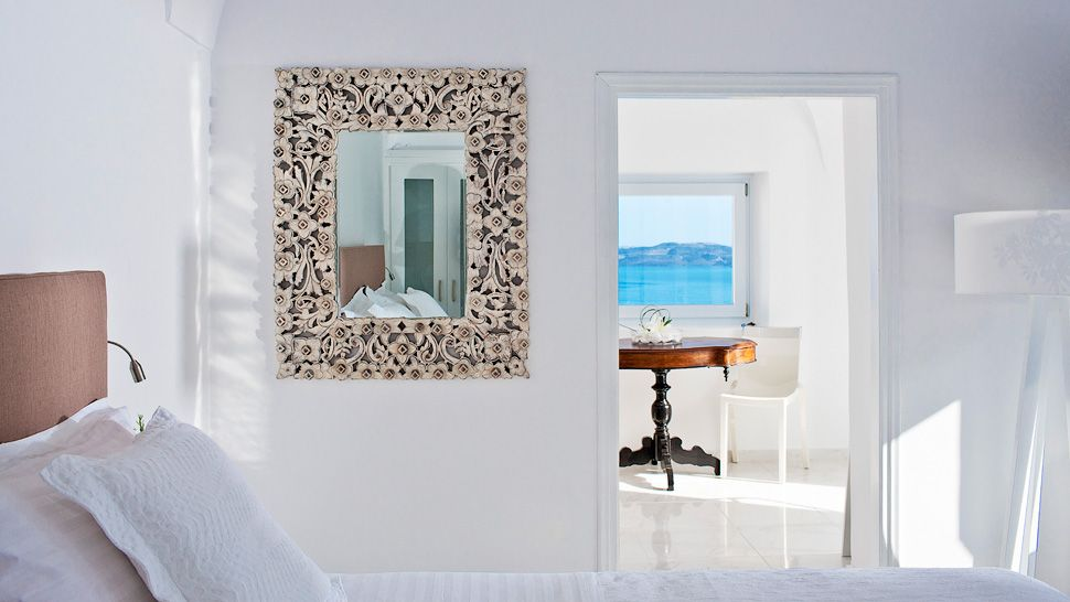 Canaves Oia Suites — Oia, Greece