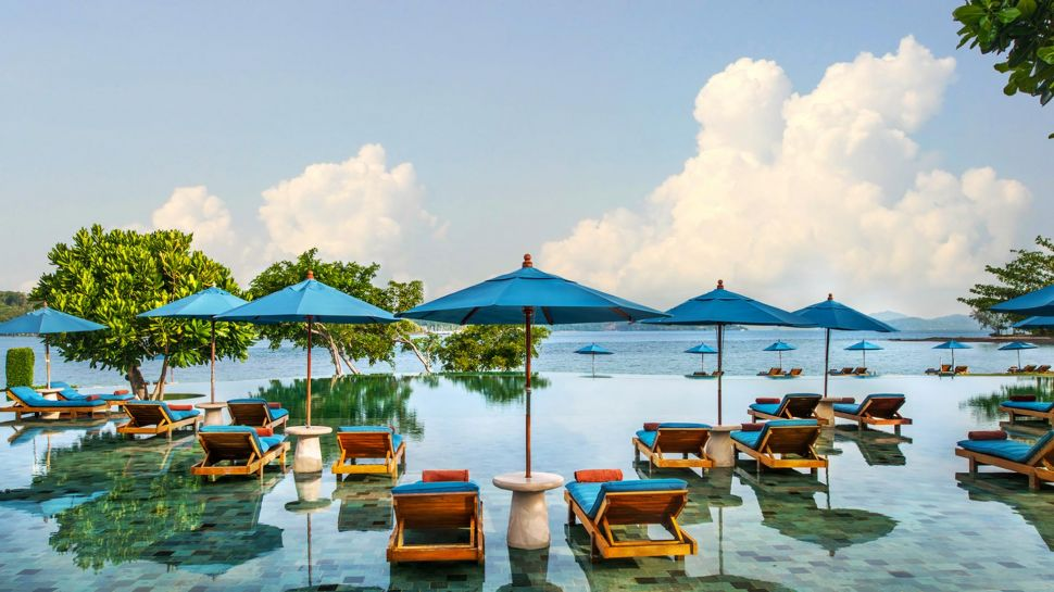 The Naka Island A Luxury Collection Resort Amp Spa Phuket