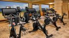 Hyatt Regency Maui Fitness Center Bikes Small