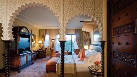 Jumeirah Al Qasr - Madinat Jumeirah - Dubai, United Arab Emirates
