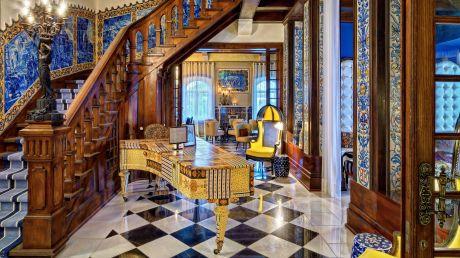 BELA VISTA Hotel & Spa - Portimão, Portugal