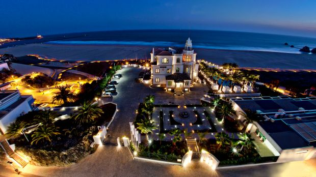 BELA VISTA Hotel & Spa — Portimão, Portugal