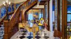 See more information about BELA VISTA Hotel & Spa lobby