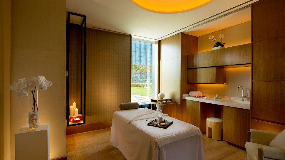 Conrad seoul seoul korea south for Design hotel korea