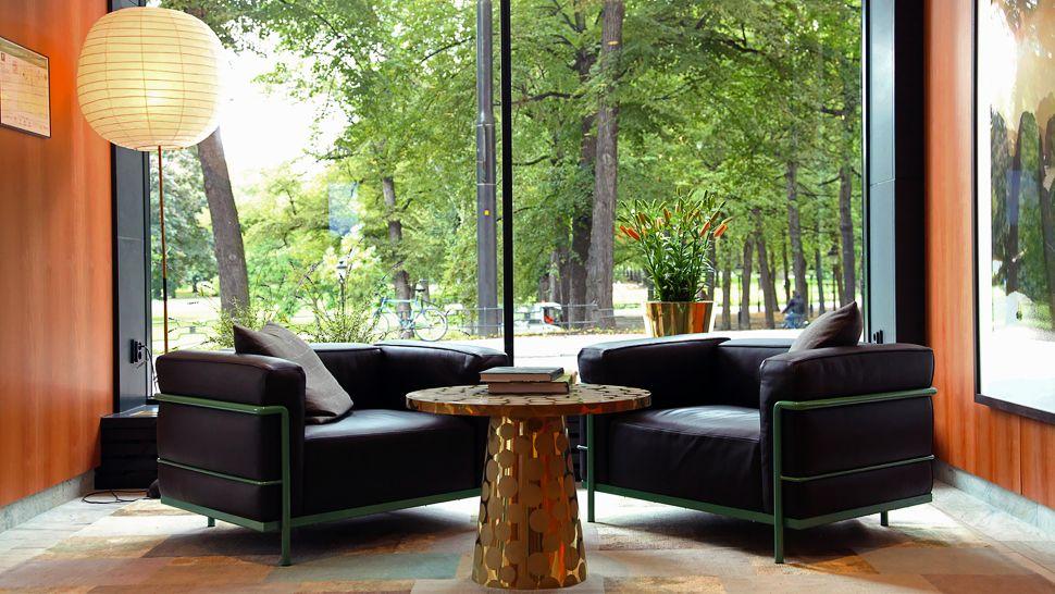 Elite Eden Park Hotel - Stockholm, Sweden