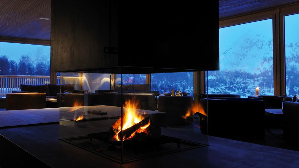 Nira Alpina - Surlej, Switzerland