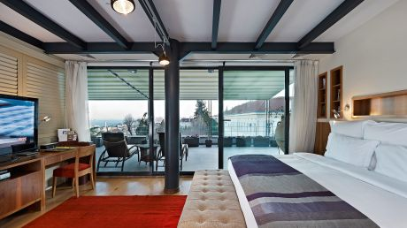 Tomtom Suites - Istanbul, Turkey