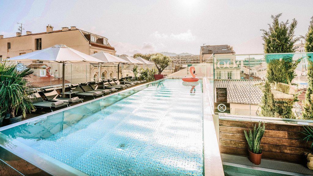 Five Seas Hotel Cannes, Côte d'Azur, Provence-Alpes-Côte d'Azur