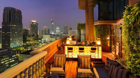 Hotel Muse Bangkok - Bangkok, Thailand