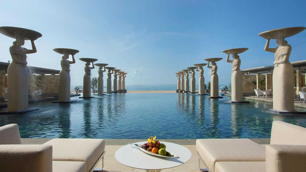 The Mulia – Nusa Dua - Nusa Dua, Indonesia