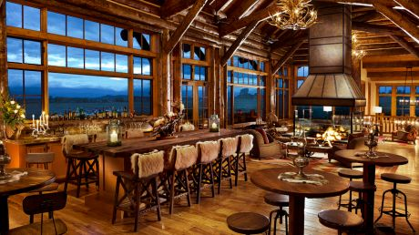 The Lodge & Spa at Brush Creek Ranch - Saratoga, United States