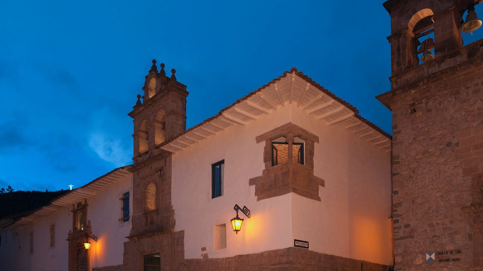 Belmond Palacio Nazarenas  — Cusco, Peru