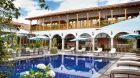 See more information about Palacio Nazarenas, A Belmond Hotel, Cusco Pool exterior
