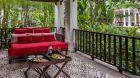 East Borneo Suites Balcony