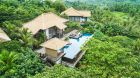 Sun Peninsula  Residence  Villa    Aerial