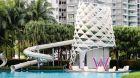 WET Slide W Singapore