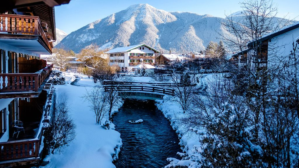 Hotel Bachmair Weissach Ski Vacations