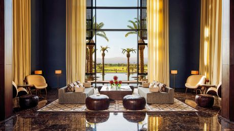 Royal Palm Marrakech - Marrakech, Morocco