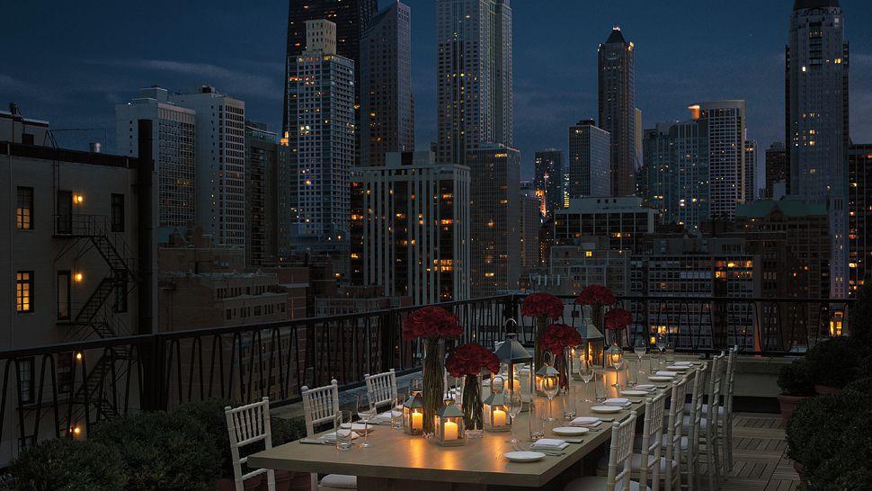 PUBLIC Chicago — Chicago, United States