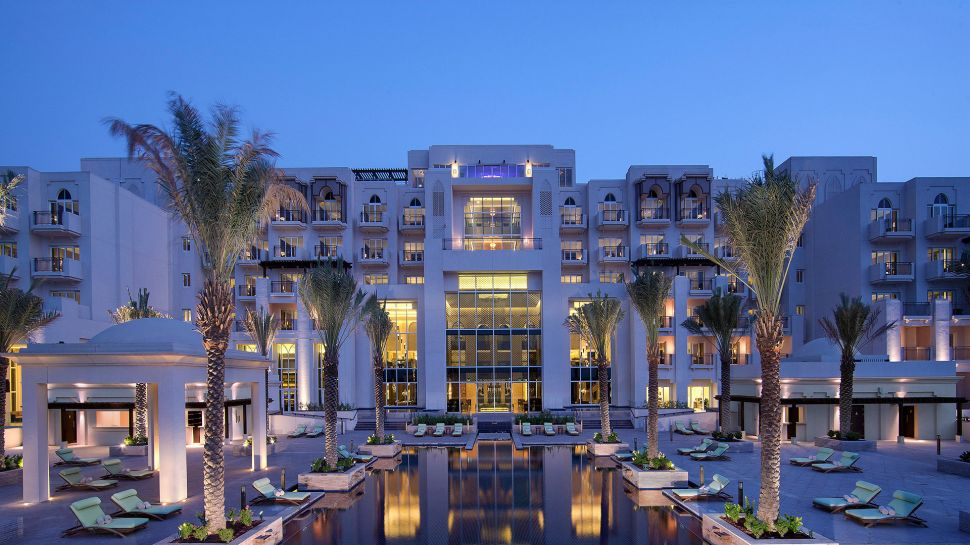 Anantara Eastern Mangroves Hotel & Spa - Abu Dhabi, United Arab Emirates