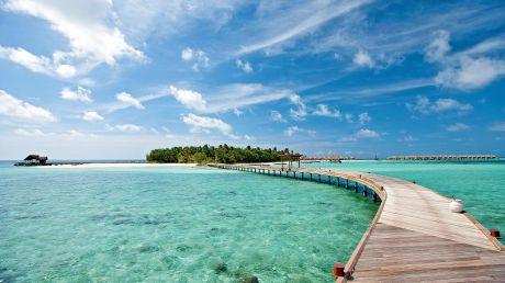 Constance Moofushi, Maldives - Moofushi Island, Maldives
